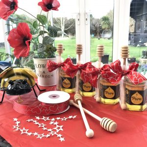 Valentines Gifts - Pure Suffolk Honey, Natural Beeswax Products, Honey