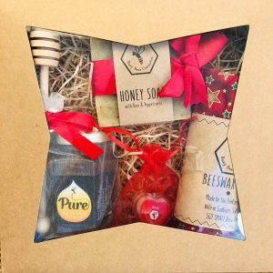 Honey Hamper Super