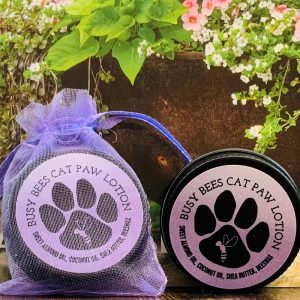 Cat Paw Lotion