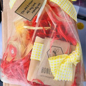 Mother's Day Cosmetic's Gift Bag